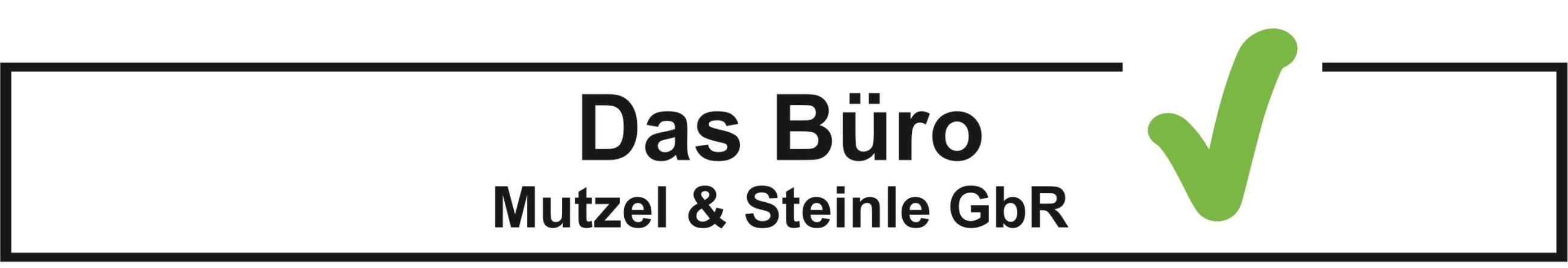 Das Büro Mutzel & Steinle GbR